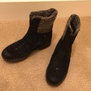 Merrill Eventyr Warm and Waterproof Winter Boots